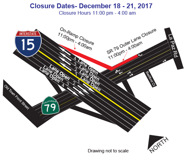 Closure_Dec18-21