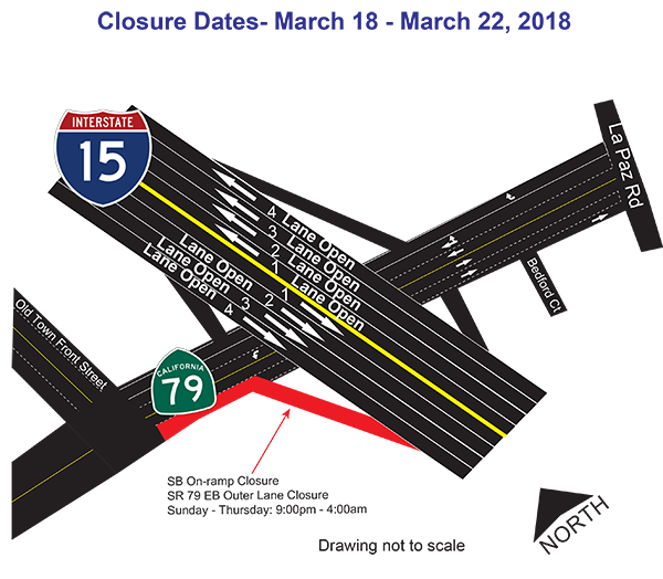 Closure_March18-March22