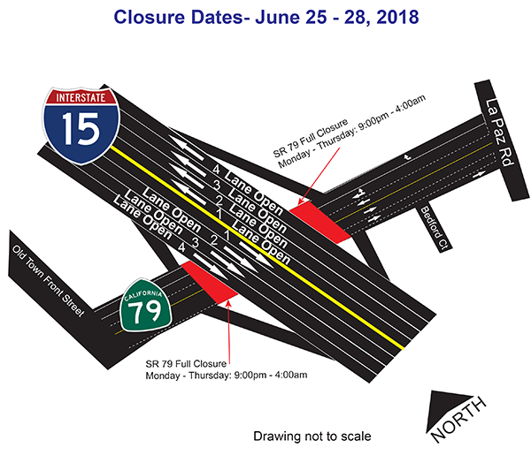 Closure_June 25-28