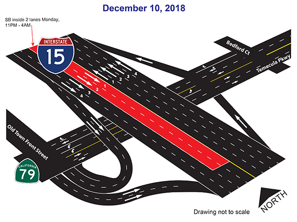 Dec 10 Closure map